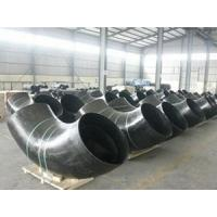 Carbon steel elbow Manufactures
