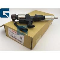Quality 9729505-117 Denso Common Rail Injector for Hino J08E 295050-1170 095000-6753 for sale