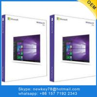 China System Builder Windows 10 Pro OEM Key 64 Bits 3.0 USB Flash Drive Software on sale