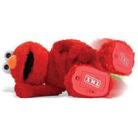 Laughing Tickle Me Elmo Manufactures
