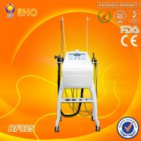 microcurrent rf electric wave skin-tighten face beauty machines Manufactures