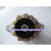 ME221165 High Amp Diesel Engine Alternator For Truck / Excavator 0120469643 Manufactures