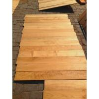 Solid Wood Deck Manufactures