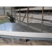 3MM Stainless Steel Sheet , Bright Annealing Process For Stainless Steel Manufactures