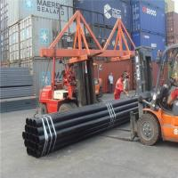 40-360mm Dimensions Seamless Alloy Steel Tube For SCRs Infield Lines / Hot Inductions Bends Manufactures
