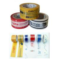 Buy cheap BOPP Colorful Packing Tape from wholesalers