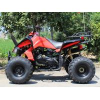 Buy cheap 200C Electric Start Manual Clutch Single Cylinder Youth Racing ATV 10