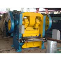 China Ckw-1250 Max Width 1250 High Speed Expanded Metal Machine 220 Mesh / Min Speed on sale