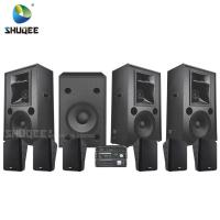 China High Quality Home Theaters Sound System 50-seats Cinema Audio System For Sale on sale