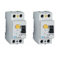 Thermal Magnetic Miniature Circuit Breaker Residual Current RCCB 16A 25A 40A 63A Manufactures