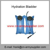 China Wholesale Cheap China Environmental TPU EVA Army Hydration Bladder on sale