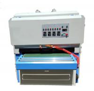 China wood brush sanding polishing machine brush sander machine for sale on sale