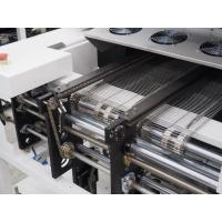 32KW 8 Heating Zones GS-800-N Lead Free Reflow Oven for 50-400mm Wide Pcb Manufactures