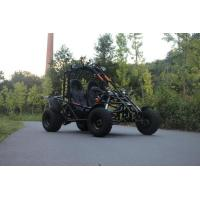 LARGE SIZE;WATER-COOLED;4 WHEEL INDEPENDENT SUSPENSION,200cc go kart buggy Manufactures