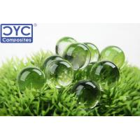 CYC E-Glass Marbles for Manufacturing High Quality Glass Fiber & Glass Wool Manufactures