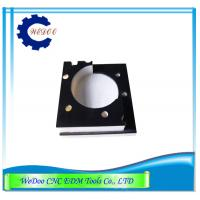 Ceramic + Plastic EDM Cover plate For Fanuc Wire EDM Spare Parts A290-8110-Y780 Manufactures