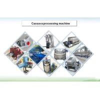 High Quality Potato Starch Production Line Manufactures