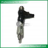 Cast Iron Denso Fuel Injectors 095000-6353 For Hino J05E High Reliability Manufactures
