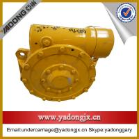 Heavy equipment parts,high quality and competitive price Parts NO. 222-80-04000,SG8 worm gear box, Manufactures