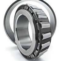 Quality Mining Machine Taper Roller Bearing 38 X 63 X 17 Mm With Ring Material Chrome for sale