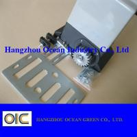 China Heavy Duty Sliding Gate Hardware , AC Automatic Sliding Gate Opener With CE on sale