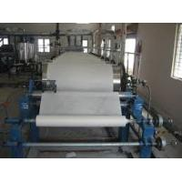 Single Beam Production Line for Non Woven Fabric Making Machine 2400 - S 3200mm Manufactures