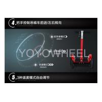 China 1000W  Automatic Transmission Segway Electric Scooter , segway human transporter on sale