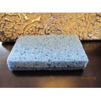 green eco kitchen  bath car cosmetic compressed printing plate cellulose sponge Manufactures