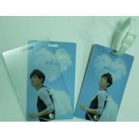 Double Luggage Tags Manufactures