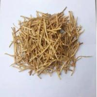 Dry Cool Place Storage Air Dried Vegetables Air Dried Burdock Strips 15kg / Carton Manufactures
