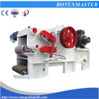 Buy cheap YGX218 wood crusher tree branch crusher from wholesalers