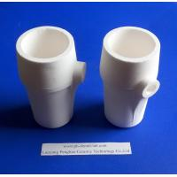 Quality PH-6( Bego Type )Dental Lab Ceramic Crucibles For Dental Casting Equipment. for sale