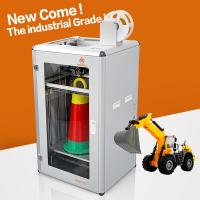 ABS PLA  large format 3d metal printing machine 3d printer rapid protype Manufactures