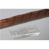 Continuously Transposed Conductor Copper Winding Wire , HV Transformer Winding Manufactures