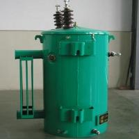 Copper Single Phase Shell Type Transformer For Hotel , Low Partial Discharge Manufactures