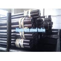 EN10305-1 Large Steel Tube Precision Hydraulic Tubing Seamless Cold Drawn E335 Manufactures