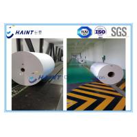 Automatic Control Paper Roll Handling Conveyor Equipments With Data Management System Manufactures