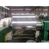 Stainless Checkered Sheet / Hot Rolled 316 Stainless Steel Coils For Machine Manufactures