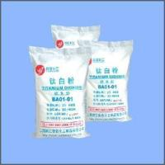 Anatase Titanium Dioxide for General Purpose (BA01-01) Manufactures