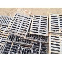 Factory direct hot selling EN124 ductile cast iron manhole cover and gully grate Manufactures