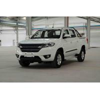 China Strong 4x2 Drive Diesel Pickup Trucks In Knocked Down Kits Automobile Assembly on sale