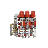 Indoor Three Phase High Voltage Load Switch And Fuse Combination 11kv 31.5KA 630A Manufactures