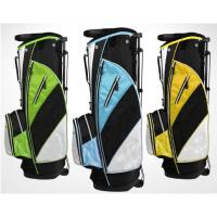 China China supplier golf bag for new type of custom printed, design your own logo bag on sale