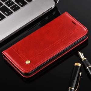 Wallet Flip Stand Samsung S8 Plus Leather Case Vintage Classic Design Manufactures