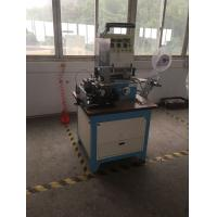 YSS-586 multifunction label cutting & end fold