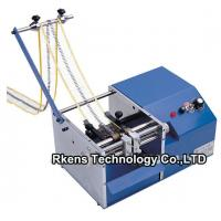 Taped Axial Lead Cutting And Bending Machine Manufactures