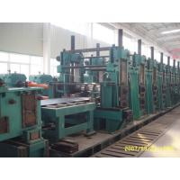 High Speed Metal Cold Roll Forming Machine Custom Design 3600kw ISO9001 Manufactures