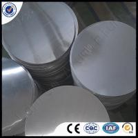 China Mill Finished Aluminum Circle For Cookware on sale