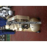 Electrical  Industrial Air Compressor For Pneumatic Tools With Air Tank 185L Manufactures