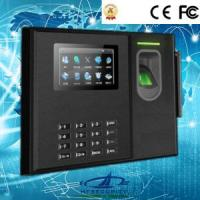 New Innovation Technology Finger Support USB Disk Drive Time Attendance with Access Control (HF-Bio800) Manufactures
